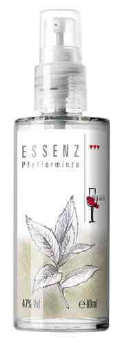 Essenz Pfefferminze