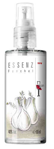 Essenz Fenchel