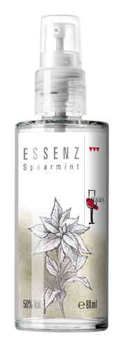 Essenz Spearmint